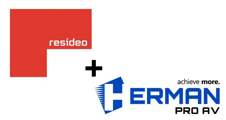 Resideo Acquires Herman Pro AV