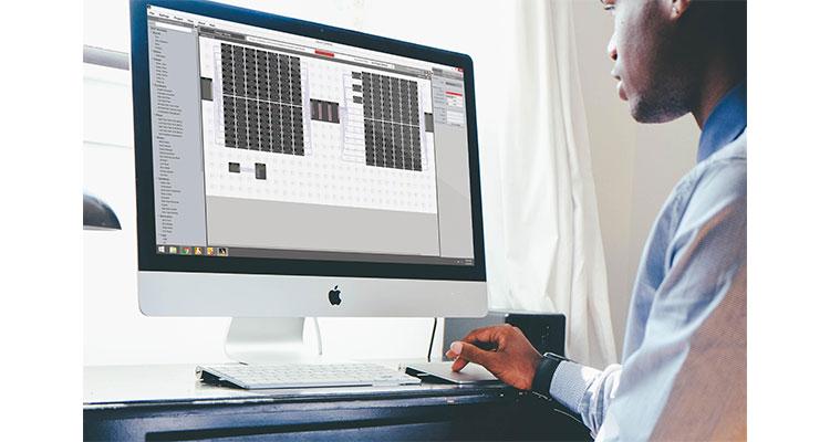 Xilica Designer 4.0 Software